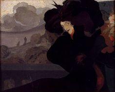 History of Art: Georges de Feure