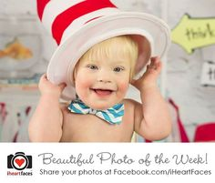 Beautiful Photo of the Week #photography #iheartfaces #suess