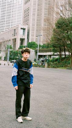 坂口健太郎 : Photo