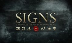 Signs (Miracles)