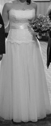 ¡Nuevo vestido publicado!  Cymbeline - T42 ¡por sólo $500000! ¡Ahorra un 58%!   http://www.weddalia.com/cl/tienda-vender-vestido-novia/cymbeline-t42/ #VestidosDeNovia vía www.weddalia.com/cl