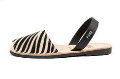 Avarca sandal, aka m