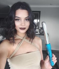 "15.9k Likes, 187 Comments - Bella (@isabella_fiori) on Instagram: ""These @numestyle curling wands are everything this was actually my first time using a hair curler…"""