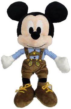 Simba Toys 6315878509 - Disney Bayerischer Micky Simba http://www.amazon.de/dp/B008R5KAGE/ref=cm_sw_r_pi_dp_A9v6wb0E73B32