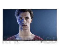 Telewizor Sony 55 cali, euro rtv agd