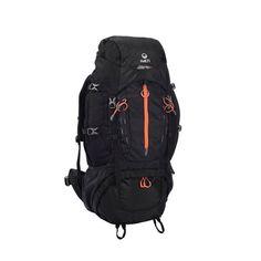 Ounas 55 Pack Hiking Backpack, Backpack Bags, Hunting Backpacks, Outdoor Backpacks, North Face Backpack, Sports Equipment, Travel Bags, Travel Handbags, Backpacking Sleeping Pad
