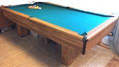 8u0027 Kasson Pool Table