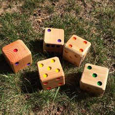 Yard Dice Lawn Game Party game Backyard Party Game Corporate events Wood dice game by breezybonz on Etsy https://www.etsy.com/listing/213152018/yard-dice-lawn-game-party-game-backyard