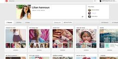 Please go follow @lhannoun   !!!!!!  She is trying to reach 50!!!!!