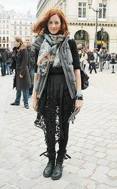 In love with.. Taylor Tomasi Hill GT Fashion Diary: Estilismo 3B de la semana