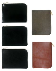 SLIM CLUTCH / Men's Accessory