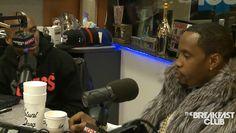 "Nicki Minaj's Ex-boyfriend Safaree Says ""I Left The Relationship And She Treated Me Like An Employee"" (video) : Old School Hip Hop Radio Station, Online Radio Station, News And Gossip"