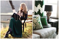 Pantone 17-5641 #esmeralda #emerald   casadasamigas.com/