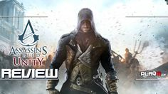 Assassin's Creed Unity | Test, Review | PS4, Xbox One, PC
