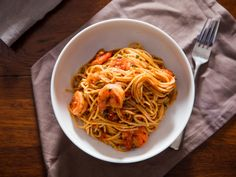 Hold the Lobster: Shrimp Fra Diavolo Hits All the Right Notes | Serious Eats