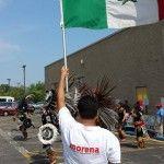 Cuenta Morena con 15 Comités de mexicanos en el exterior