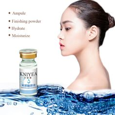 Hyaluronic Acid Serum Moisturizers Anti Aging Anti Wrinkle Hydrating Whitening Skin Care Acne Treatment Face Care
