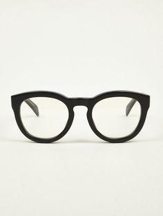 Nonnative x Kaneko Optical Men's Explorer Glasses   oki-ni