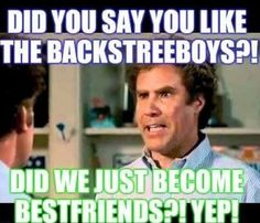 Yup ktbspa backstreet boys
