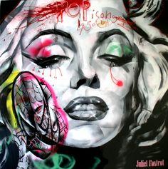 Juliette Foxtrot   PopIcon 1950 Marilyn - 2011