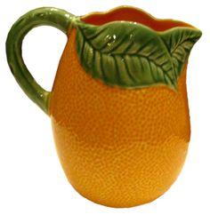 Bloom Design: Fainças Artísticas Bordalo Pinheiro Kitchen Dinning, Kitchen Collection, Wood Glass, Ceramic Design, Kitchen Colors, Ceramic Pottery, All Art, Kitsch, Tea Pots