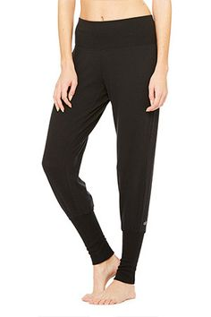 These extremely soft fleece pants pair a street-worthy fit with lazy day comfort. They feature tall ribbed cuffs and a wide waistband. #activewear #cute #workout #outfit #yoga #fashion #fitness #apparel #fashion #risesweatshinelive