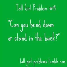 I'm having a big problem at school?