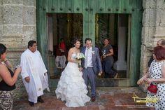 BODA PAULO Y CAROL CARTAGENA DE INDIAS - BODA FAMILIAR Ray Martinez Movie+Photo Sandy Franco Make Up & Style