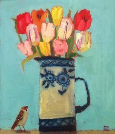 vanessa cooper paintings - Google Search