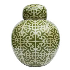 GINGER JARS - $39.25 each