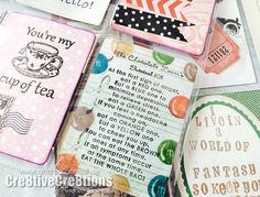 pocket letters - Google Search