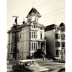 Westerfeld House of Legends SF (@westerfeldhousesf) | Instagram photos and videos