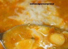 Ingredientes: Cebollas Tipo francesa, Tomates Tipo raf, Pimiento verde italiano Pequeño, Zanahorias Medianas, Puerro sólo la parte blanca, Aceite de o...