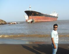India Travel | Forum Stopping by Alang- a worldwide centre for ship breaking