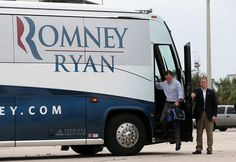 mitt romney's military service record | Mitt Romney - Mitt Romney Campaigns In Florida And Virginia