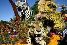 rose bowl float viewing 2015 IMAGES | ... home of the tournament of roses parade and the rose bowl every year on