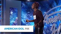 Idol Auditions: Travis Finlay - New York City - AMERICAN IDOL XIV