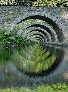Very Cool Bridge