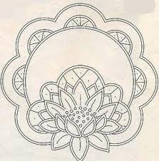 Resultado de imagen para Le Tende 5 Буклет вышивки ришелье.