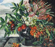Margaret Preston - List All Works