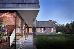 House (Addition) | Sagaponack, Long Island, New York | Christoff : Finio
