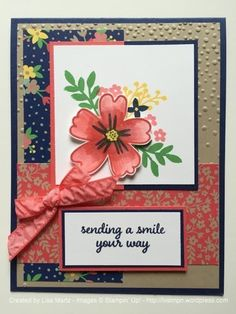 Hello and welcome to the July Tour de Freaks brought to you by the Control Freak Stampers! You have either just arrived here from LeeAnn Greff's blog or are a regular subscriber…howeve…