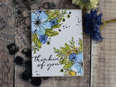 Concord and 9th | Hello lovely! | Craft For Joy Designs