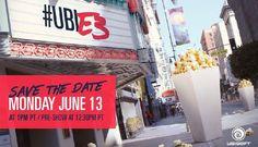 Resumen de la conferencia de Ubisoft en el E3 2016