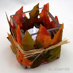 Fascinating Fall Wedding Centerpieces Ideas 43 - There are many beautiful fall wedding centerpieces available. This beautiful season lends itself to bold and beautiful centerpieces. Brides with fall . Fall Wedding Centerpieces, Wedding Table Decorations, Decoration Table, Fall Decorations, Centerpiece Ideas, Fall Wedding Table Decor, Rustic Centerpieces, Brown Candles, Fall Candles