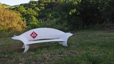 This Is the Propane Tank Bench of Hank Hill's Dreams LESLIE HORN on GIZMODO
