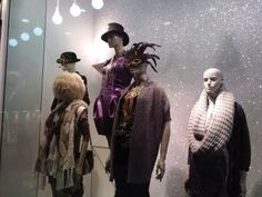 Mannequin masks and other display ideas 003