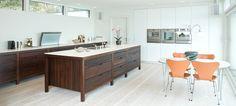 Nyt køkken og bad fra Søgård Møbler