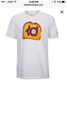 Kd Peanut Butter And Jelly Shirt Peant Butter x Jelly |...