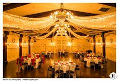 The Elysian Ballroom Wedding Venue in Portland, OR